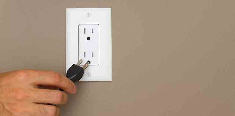 Electrical Outlet, Light, & Switch Repair & Installation